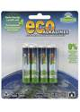 AAA Battery - 4 Pack : Eco Alkalines