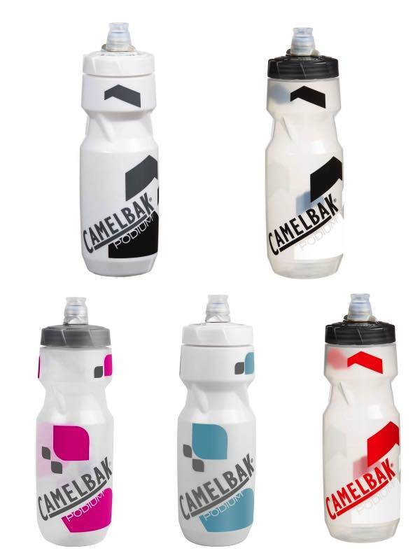 Podium Bottle 700ML : Camelbak