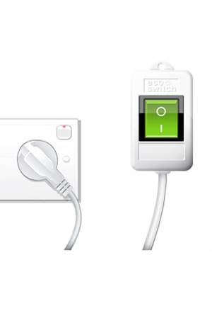 Eco Switch : Smart Power Switch