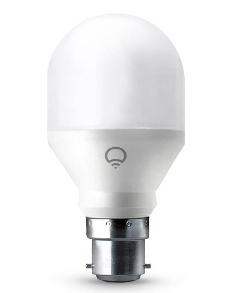 Lifx Mini A19 Wifi Led Light Colour Amp White Light 800