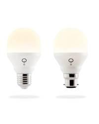 Lifx Mini White A19 Wifi Led White Light 800 Lumens