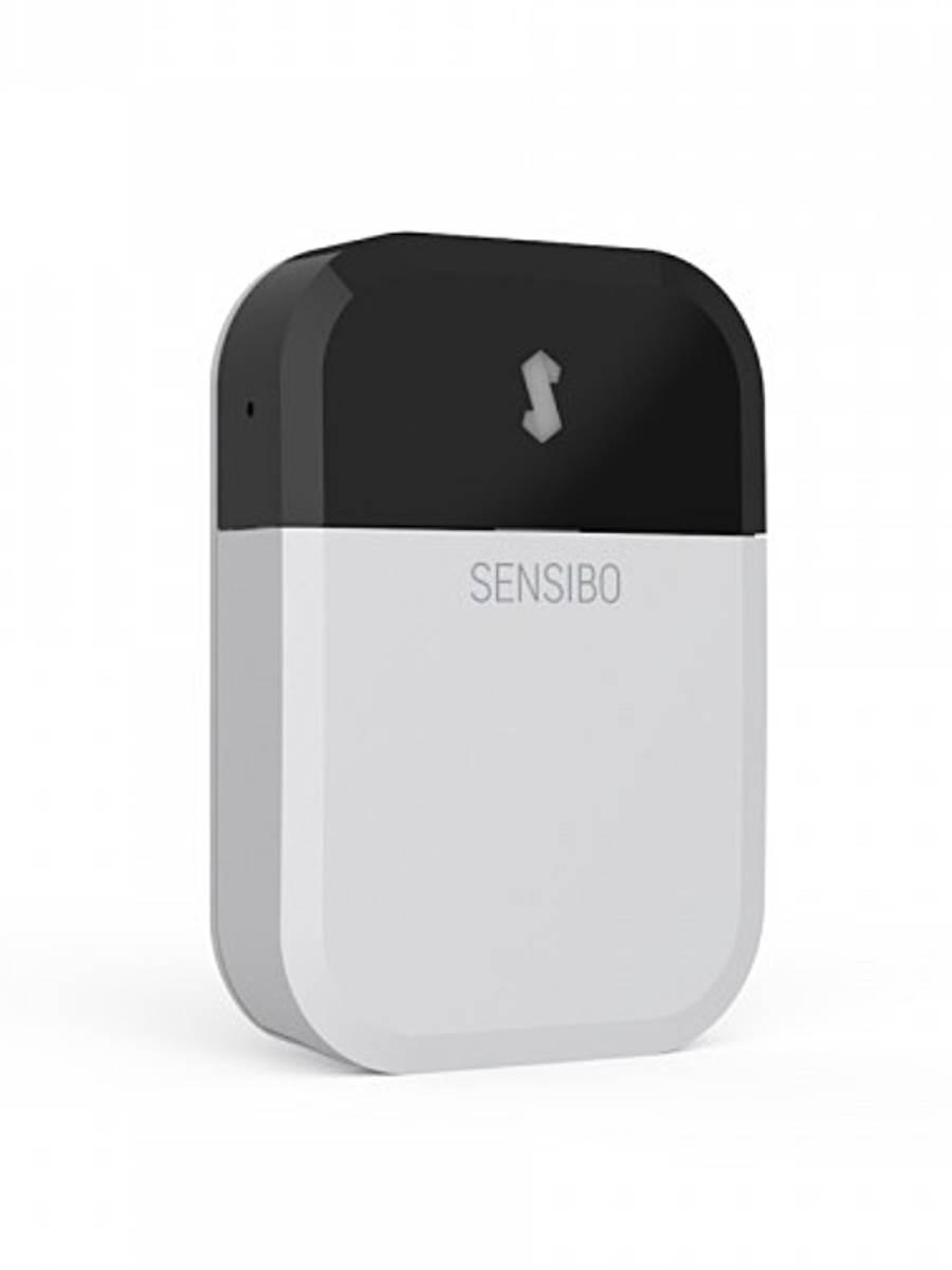 Sensibo Sky WiFi Remote for Air Conditioners - Control Split